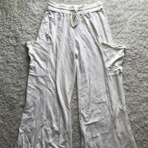 Michelle by Commune White Sweatpants